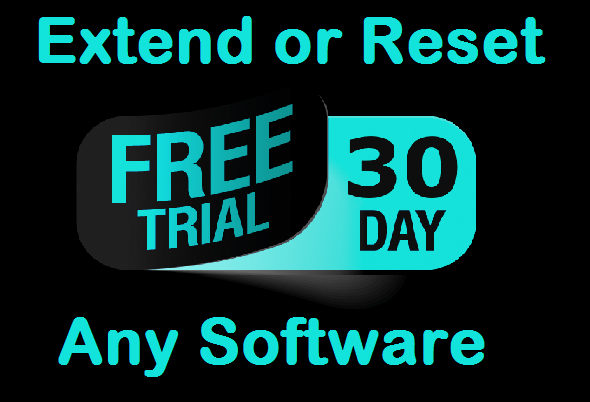 reset-trial-period-of-any-software