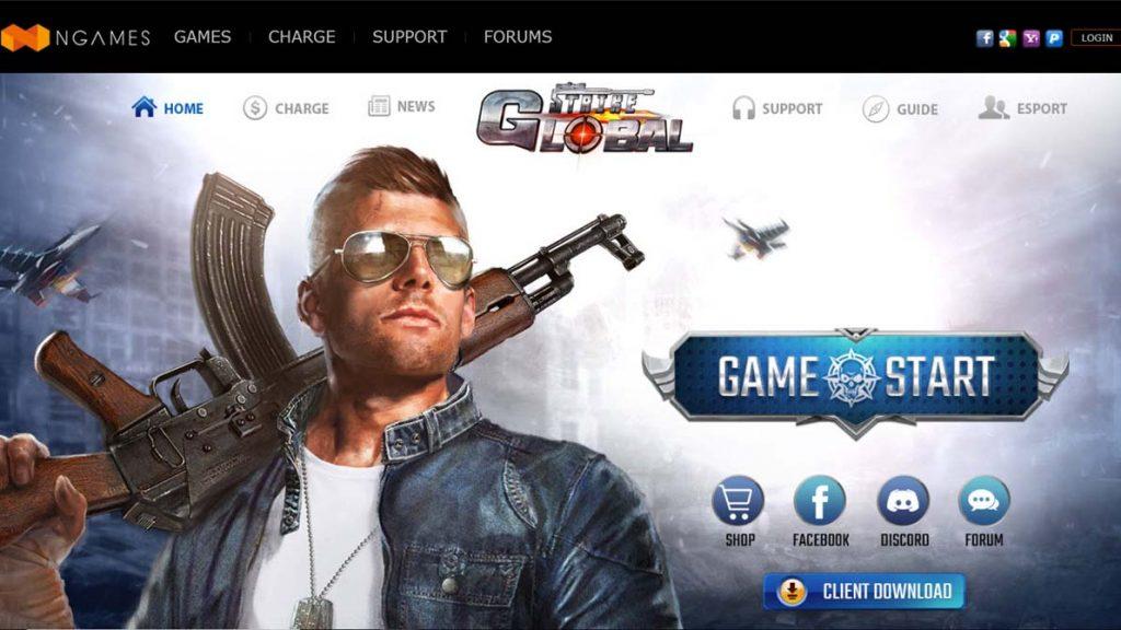 Fps-games-in-browser-Global-Strike