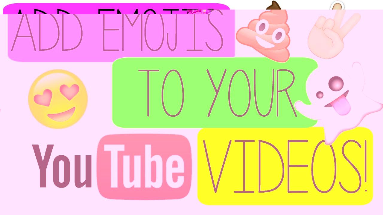 insert-emoji-in-youtube-video-title