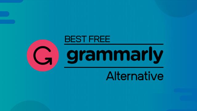 Best-Free-Alternative-to-Grammarly