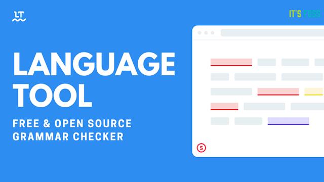 LanguageTool grammar checker features 1