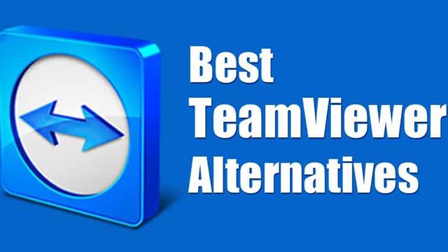 free-alternatives-to-teamviewer-2021