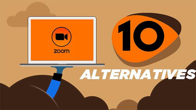 zoom-app-alternatives