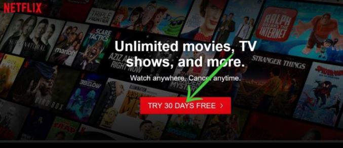 How To Get Free Netflix Forever 2021