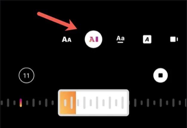 How to Add Lyrics to your Instagram Story