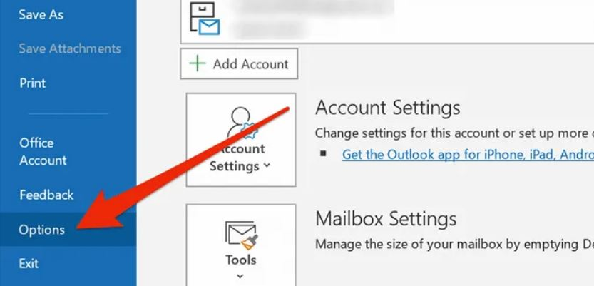 how to add signature in outlook office 365
