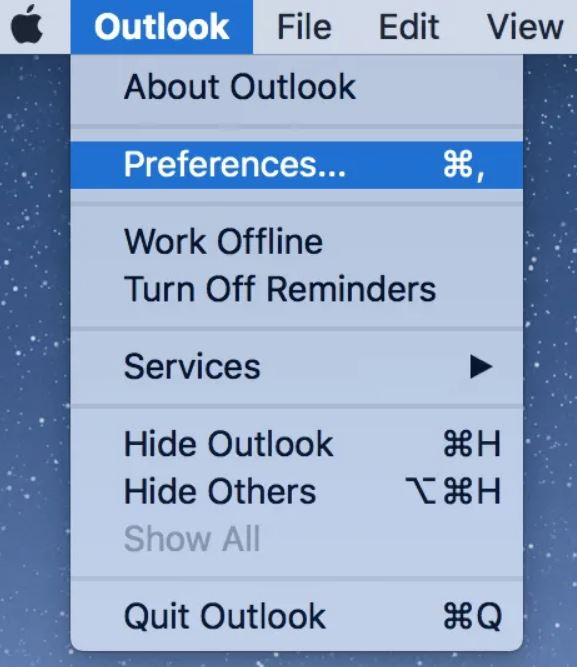 How To Add Signature In Outlook Email For Mac