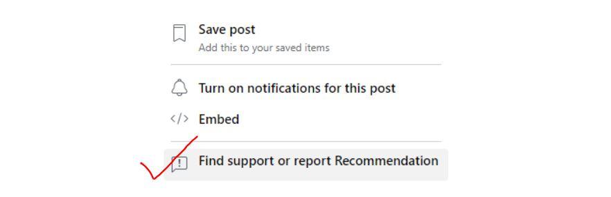 Report Fake Reviews