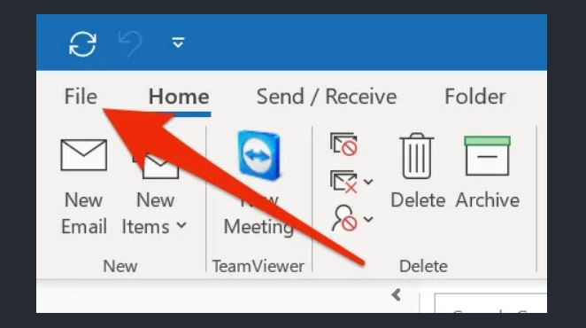 How to Add Signature in Outlook Email