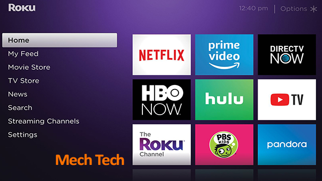 How to Put HBO Max on Roku TV