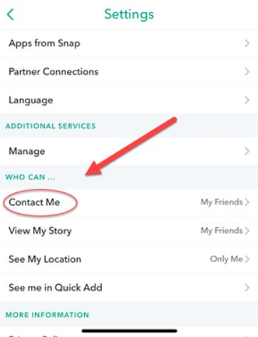 how to hide snapchat score from friends